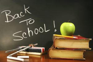 great ways to make getting back to school easy